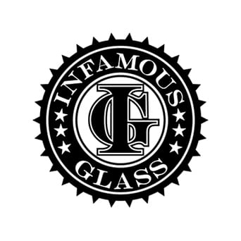 Infamous Glass